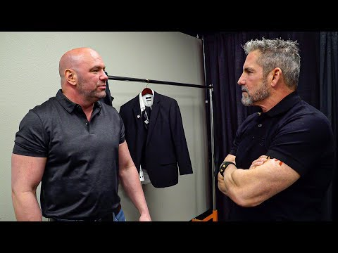Behind the Scenes with Dana White & Grant Cardone