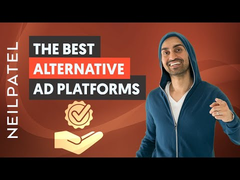 STOP Using Facebook Ads - The Best Alternative Ad Platforms