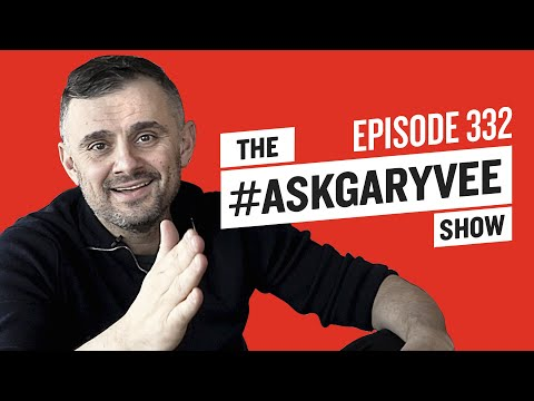 The Solo Show Is Back   #AskGaryVee 332