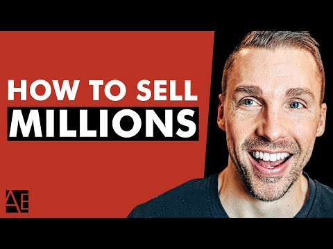 How Do YOU Sell MILLIONS Online? | Adam Erhart