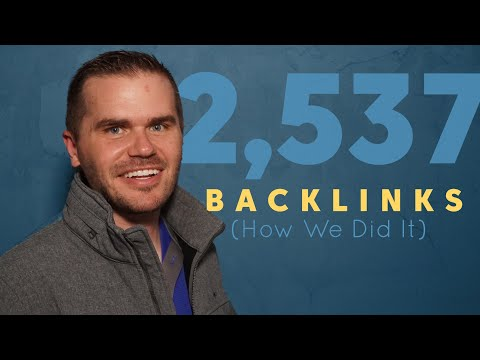 Complete Link Building Strategy for 2020: How we build traffic fast