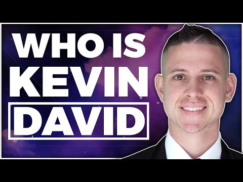 Who Is Kevin David?