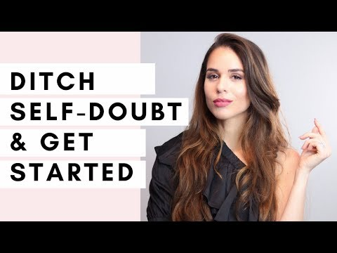 #AskKim: 3 Ways To Ditch Self-Doubt For Good & Start Your Business