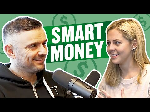 A Smarter Goal Than Fast Money   Interview with Milana Rabkin Lewis