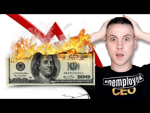 How to Prepare for the Upcoming Economic Crash | Kevin David