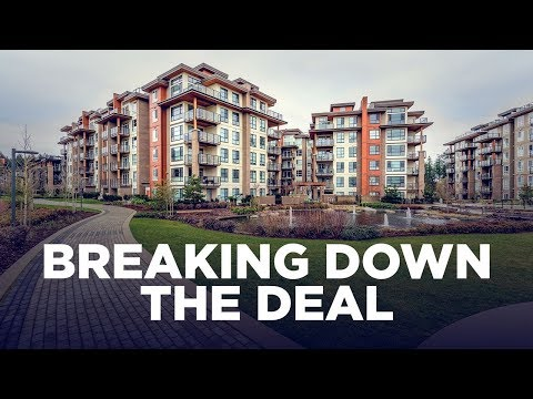 Breaking Down The Deal   Real Estate Investing Made Simple with Grant Cardone