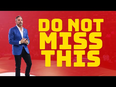 Over Promise and Over Deliver - Grant Cardone