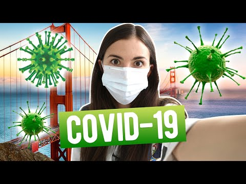 Coronavirus in the Bay Area: what's going on?