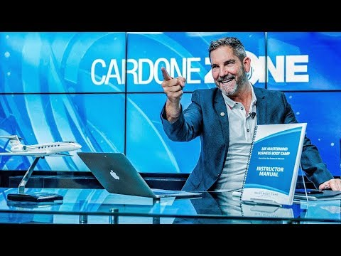 How to set goals to become a millionaire  - Cardone Zone