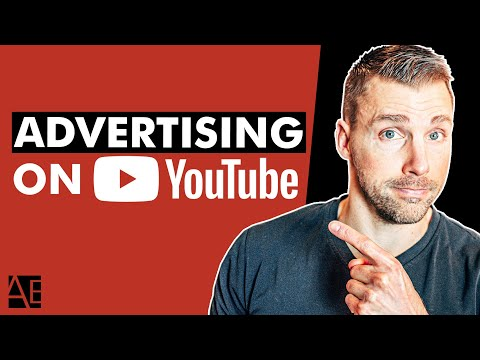 YouTube Advertising: How To PROMOTE Your Business With YouTube Advertising | Adam Erhart