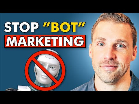 marketing for humans...