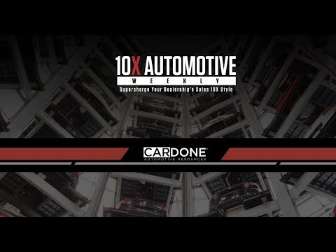 Magic Questions To Close Sales Over The Phone - 10X Automotive Weekly
