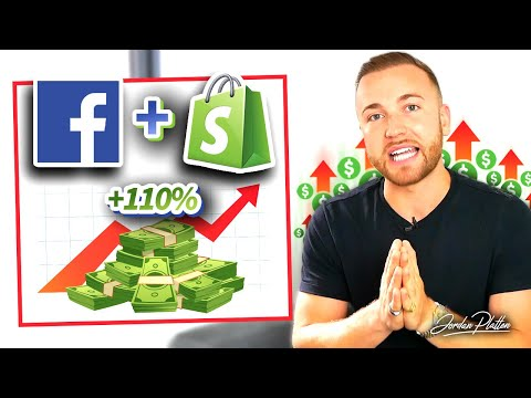 Facebook Ads for Dropshipping & Shopify - Ecommerce Marketing Tutorial for Beginners (2020)