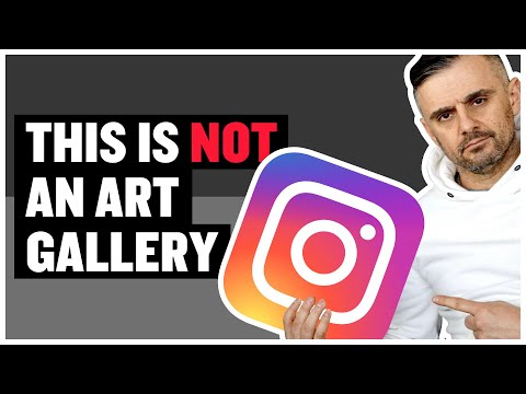 The Biggest Mistake You Make on Instagram That Can Instantly Stop   Tea With GaryVee