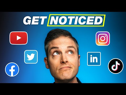 3 Tactics to Help You Stand Out on YouTube and Social Media